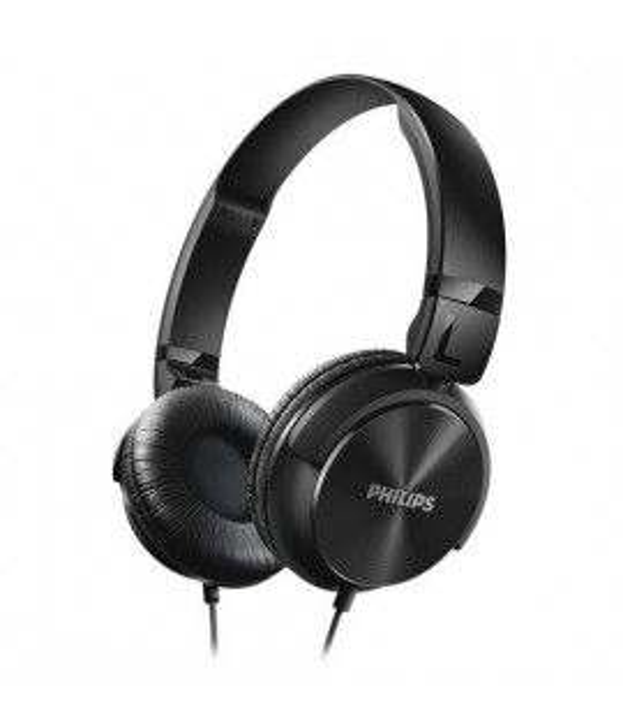 Philips SHL3060BL Auricular Negro