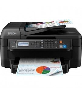 Epson WorkForce WF-2750DWF Multifunción WiFi