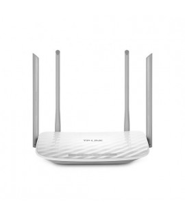 TP-LINK Archer C25 Router Inalámbrico Doble Banda