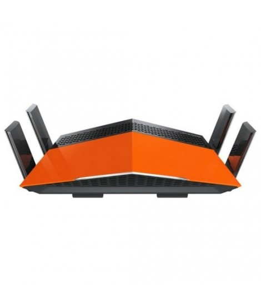 D-Link DIR-879 AC1900 Router Gigabit Inalámbrico Dual Band