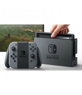 Nintendo Switch Gris