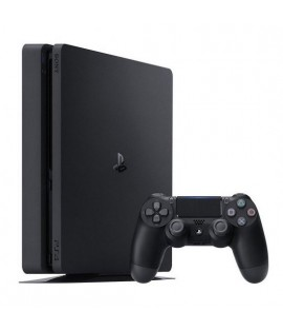 Sony PS4 PlayStation 4 Slim 1TB + Horizon Zero Dawn