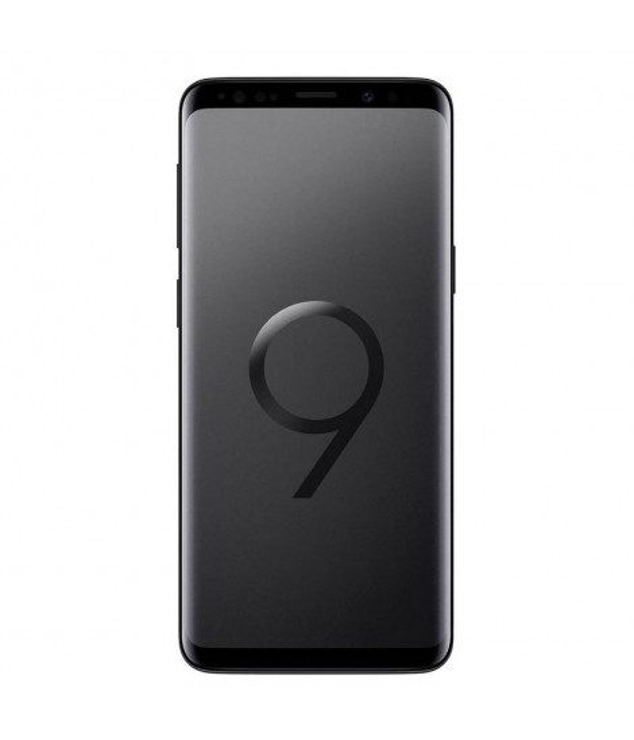 Samsung Galaxy S9 Negro Libre
