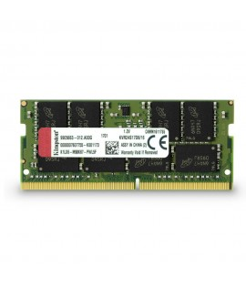 Memoria RAM KINGSTON 16GB KVR24S17D8/16