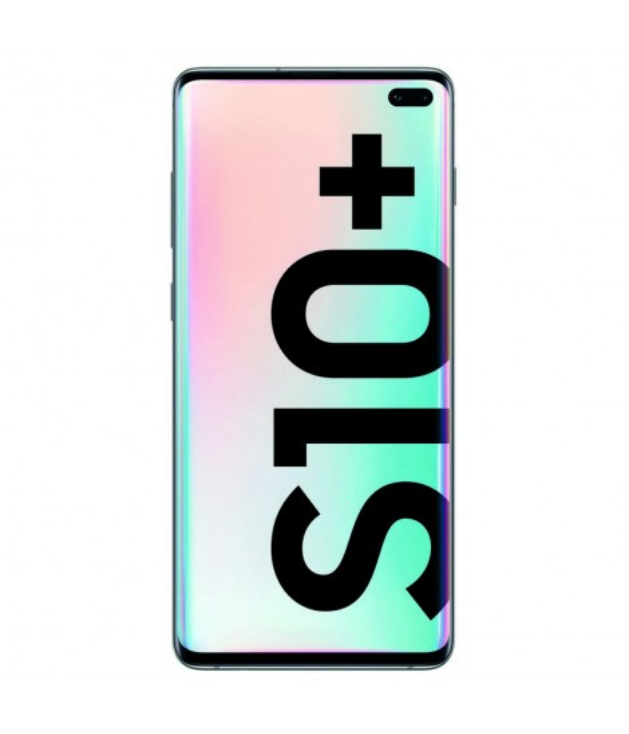 Samsung Galaxy S10+ 1TB Negro Cerámico Libre