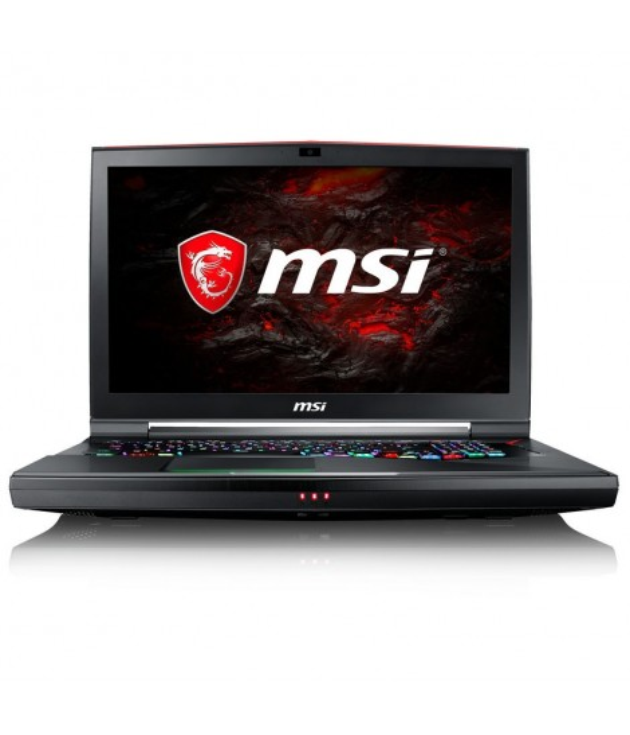 MSI GT75 Titan 9SG-285ES (4K)
