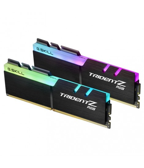 G.Skill Trident Z RGB (AMD) DDR4 3600 PC4-28800 16GB 2x8GB CL18