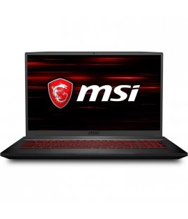 MSI GF75 Thin 10SCSR-033XES (120Hz)