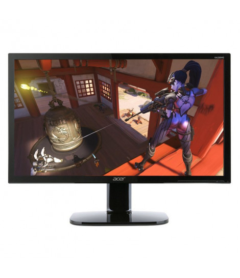 "Monitor Acer KA220HQ 21.5"" LED"
