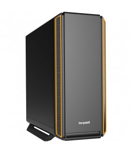 Be Quiet! Silent Base 801 USB 3.0 Naranja