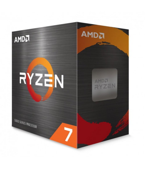 AMD Ryzen 7 5800X 3.8GHz
