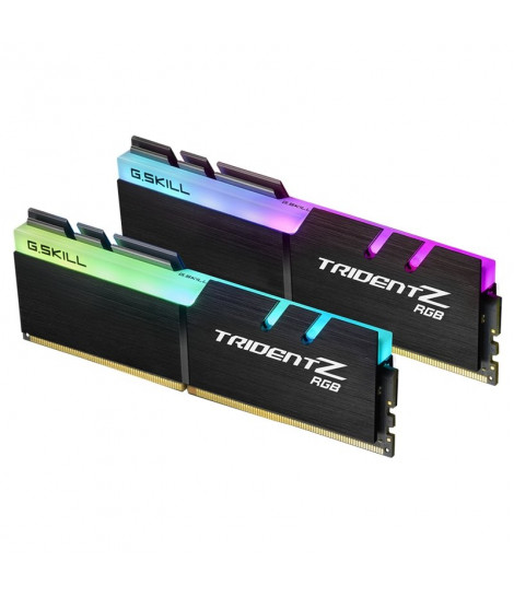 G.Skill Trident Z RGB DDR4 3200 PC4-25600 16GB 2x8GB CL16