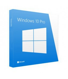 Windows 10 PRO OEM (64 Bits)