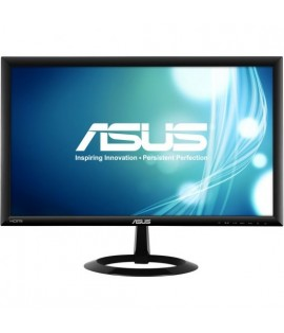 "Monitor multimedia ASUS VX228H 21,5"" LED"