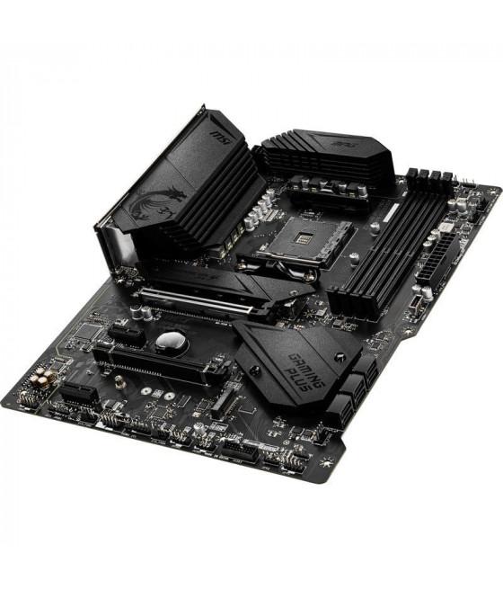 """Monitor Samsung C24FG70 24"""" LED Full HD Curvo"""